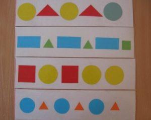 картинка выложи последовательность, выложи последовательность, выложи последовательность в подготовительной группе