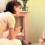 как наказывать детей, наказание детей