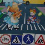 правила дорожного движения, знаки пдд