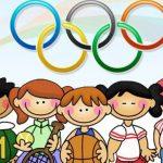 спортивный праздник в средней группе