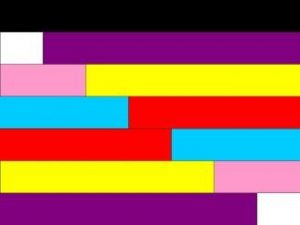 палочки Кюизенера, состав числа палочки Кюизенера
