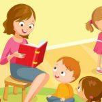 тренинг психолога для воспитателей