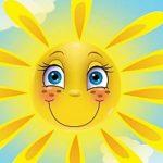 занятие солнышко